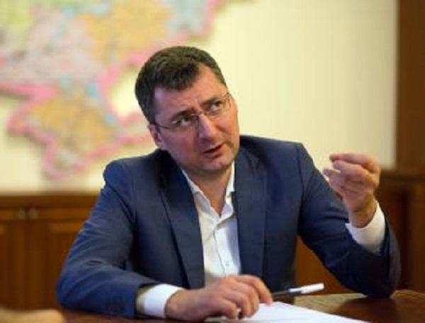 Экс-замглавы ГФС Ликарчук был задержан пьяным за рулем, но избежал наказания