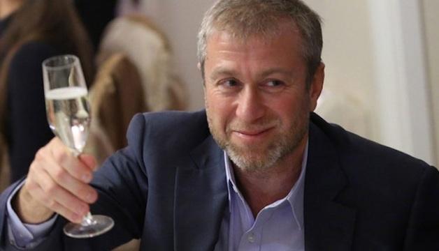Роман Абрамович купил в Лондоне пентхаус за 40 млн долларов