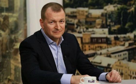 Названы самые богатые депутаты Киевсовета