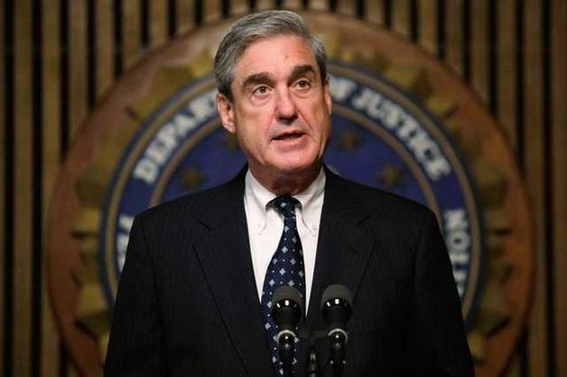 Мюллер «подсунул» свинью Трампу перед встречей с Путиным