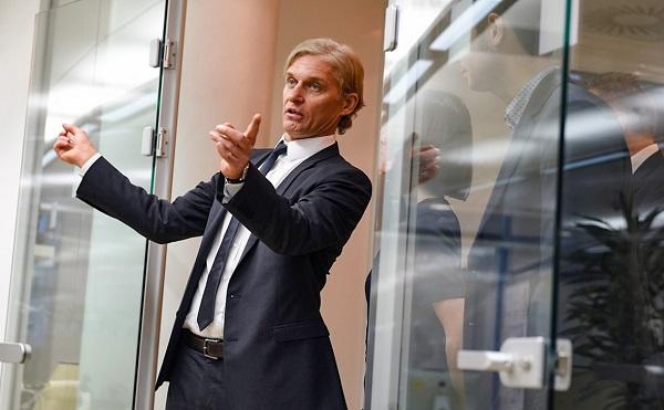 Билет для Тинькова: зачем бизнесмен покупает «Кассир.ру»