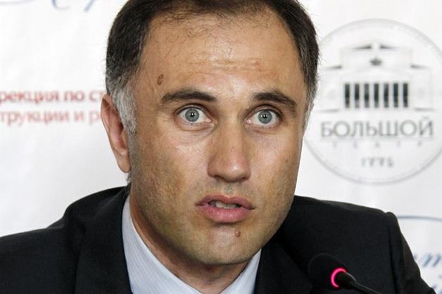 Дело бывшего вице-губернатора Петербурга Оганесяна возвращено в Генпрокуратуру
