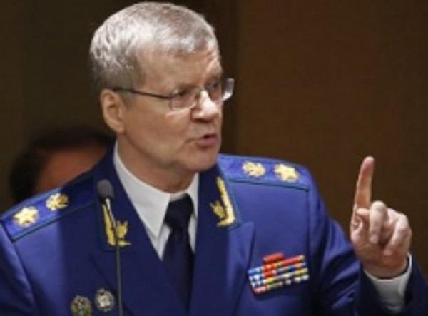 Генпрокуратура взгрела Михаила Кийко, отрицающего свою связь с арестованным Зиявудином Магомедовым