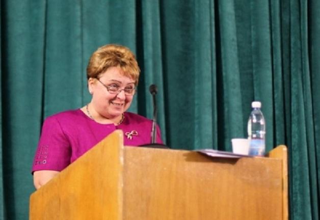 Аудиторское «Содружество» в розовых очках: как смотрят друг на друга и на коллег Ольга Носова и Наталья Черкасова?