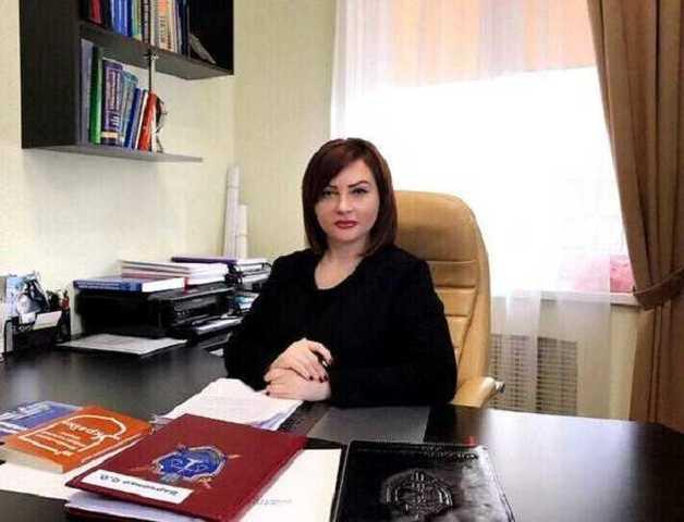 Ольга Варченко. Старое лицо «новых» правоохранительных органов