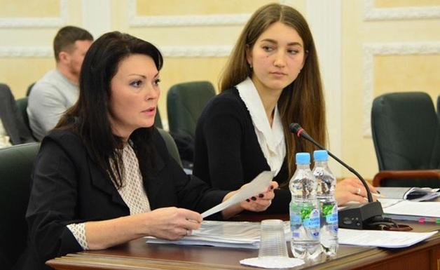 Коррумпированная глава Днепровского райсуда Ластовка может быть уволена