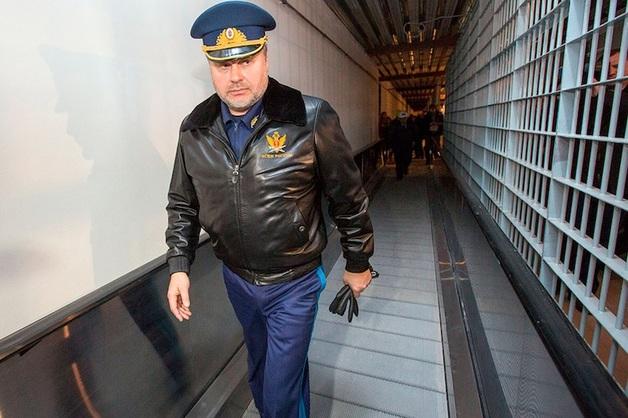 Защита экс-замглавы ФСИН считает, что его дело «сшили хуже ботинок из кожевенного спилка»