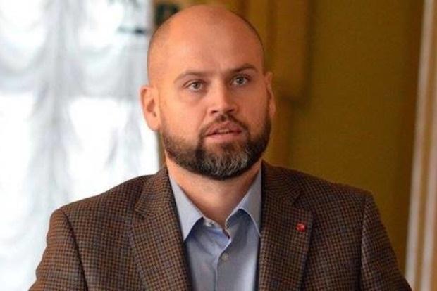Депутат от Самопомочи внезапно сдал мандат