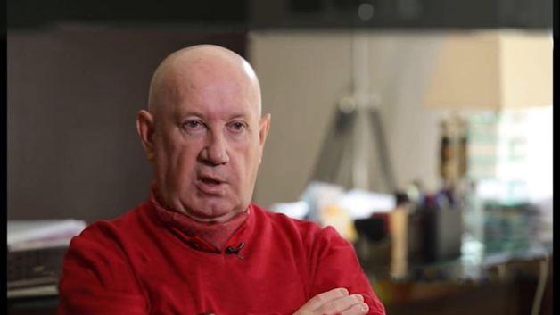 Анатолий Локтионов просится в Россию