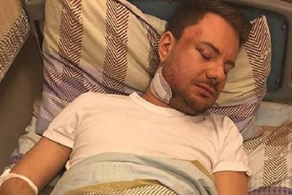 Экс-депутат Александр Телепнев и продюсер Сергей Ванкевич получили по 2 года колонии за селфи с переломом