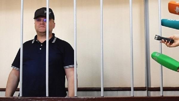 Генерал Дрыманов захватил «Смоленскую заставу»