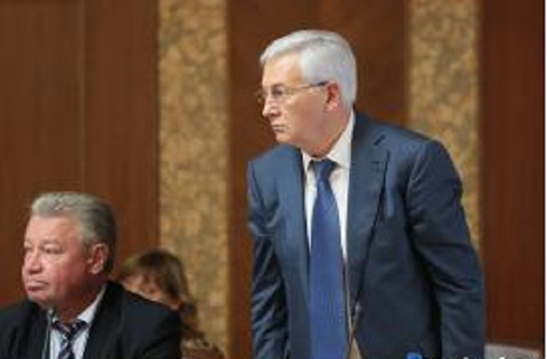 Бизнес семьи вице-спикера Заксобрания Челябинской области загоняют в банкротство