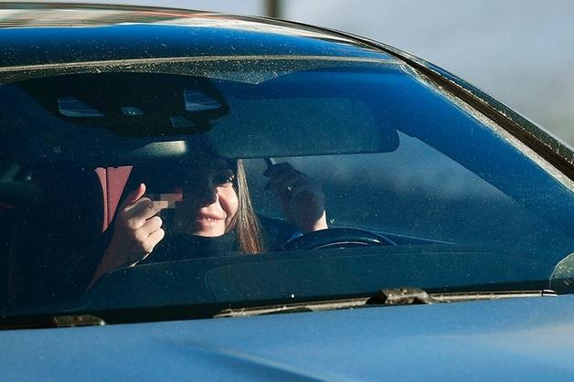 Мара Багдасарян вновь обжаловала решение о лишении ее водительских прав
