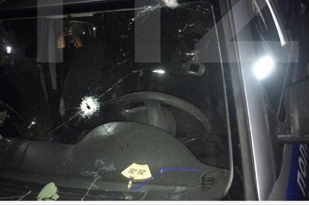 В Дагестане боевики расстреляли наряд ДПС, есть жертвы