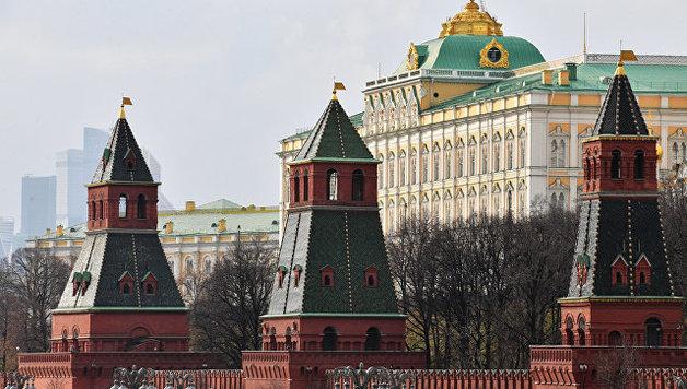 «Покушение на Кремль»: в Москве задержали Эрдогана