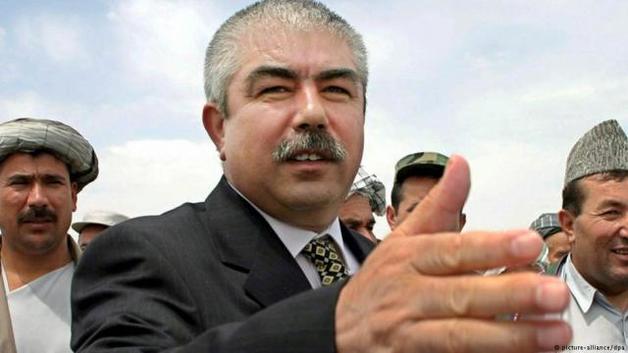 Более 10 человек погибли из-за нападения на кортеж вице-президента Афганистана