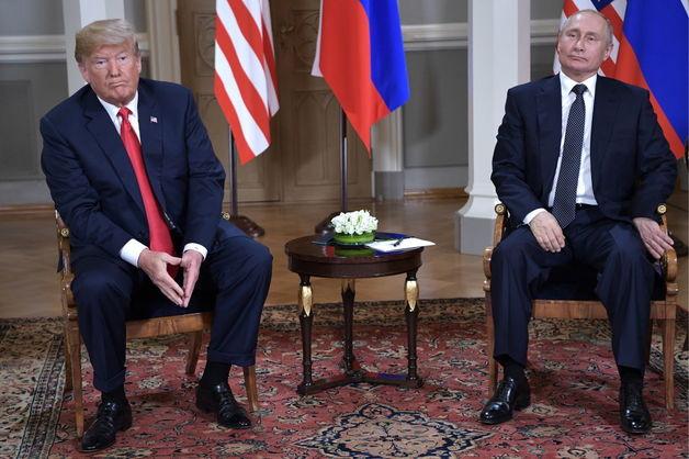 «Путин знал на что идет!». Бывший агент ЦРУ рассказал о спецоперации ГРУ России