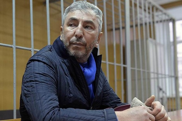 Джабраилов процитировал Цицерона в ответ на исключение из «Единой России»