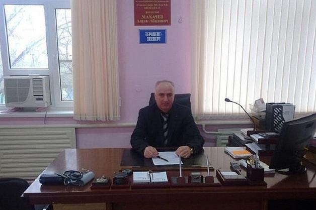 В Дагестане задержан брат экс-руководителя бюро медико-социальной экспертизы