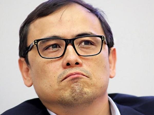 В конторе Сергея Солонина завелся персональнный Сатоши Накамото