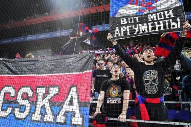 В пьяной драке между фанатами ЦСКА погиб мужчина