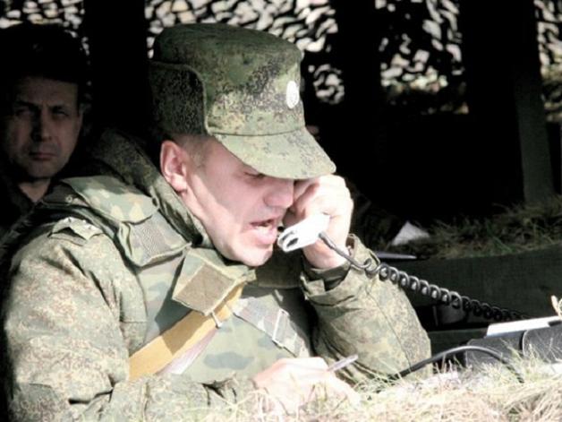 Виновен в смерти 3 тысяч украинских военных. ГПУ предъявила обвинения российскому генералу