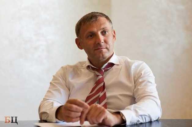 Сергей тищенко= начал= операцию= долгового= «всепрощения»