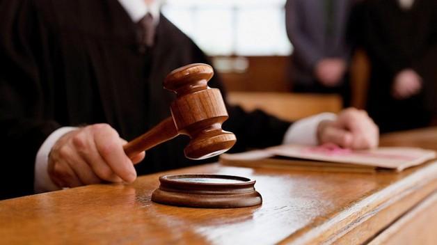 Отстранена киевская судья, подсудившая трухановским