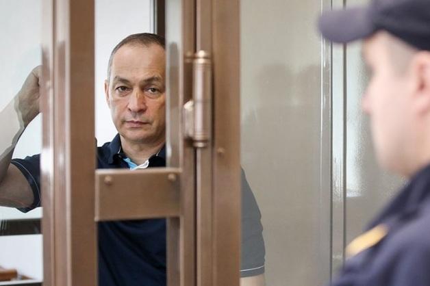 Сотрудники ФСИН пытались спровоцировать Александра Шестуна