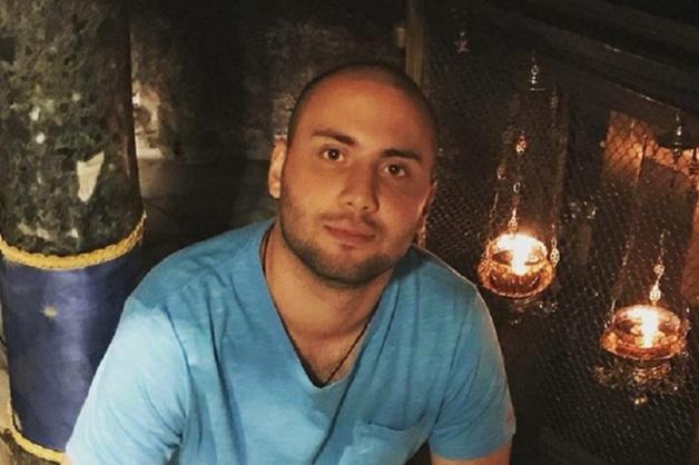 Сын известного бизнесмена покончил с жизнью в Москве