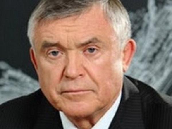 Троянский сын Александра Рыженкова и инвестбанкиры Порошенко