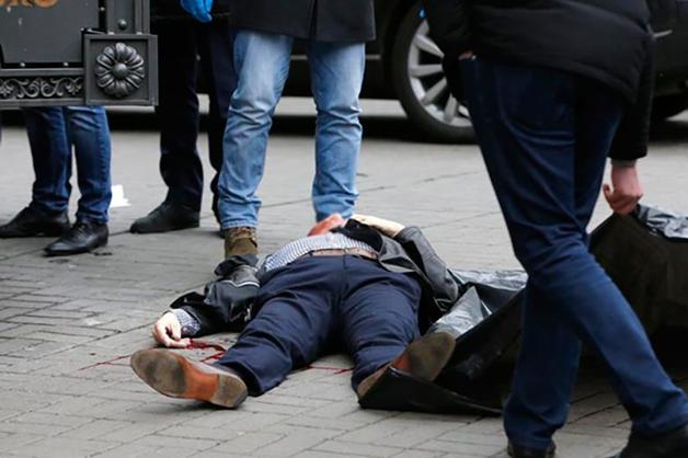 В деле об убийстве экс-депутата Вороненкова выдвигаются все новые версии