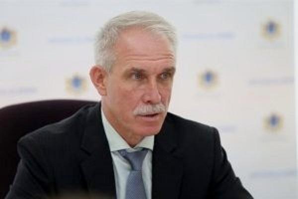 """""""Замороженная"""" медицина ульяновского губернатора"""