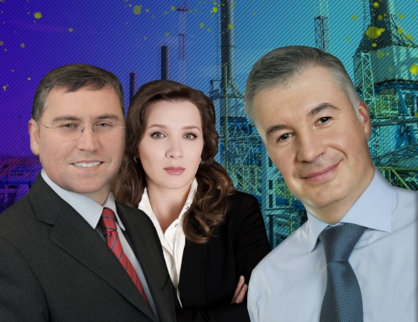 Триумвират из «Газпрома». Как топ-менеджеры Кирилл Селезнев, Михаил Сироткин и Елена Михайлова монополизировали тендеры монополиста
