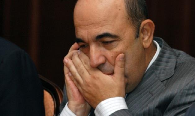 Рабинович проиграл суд Лёвочкиным и потерял более полумиллиона евро