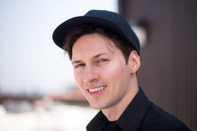 Прокуратор Чайка умыл руки: в скандале с Telegram виноват Жаров