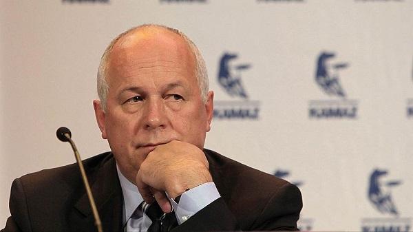 Сергей Чемезов потребовал дать по рукам Игорю Шувалову