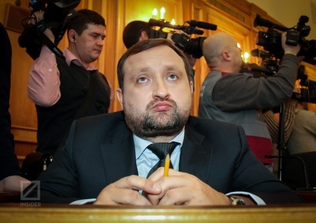 Суд снял арест с бывшего телеканала Арбузова