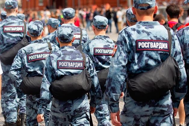 В горах Кабардино-Балкарии погибли четверо бойцов Росгвардии