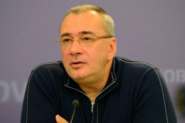 Подделал штампы в паспорте: Меладзе запретили въезд в ЕС до 2020 года