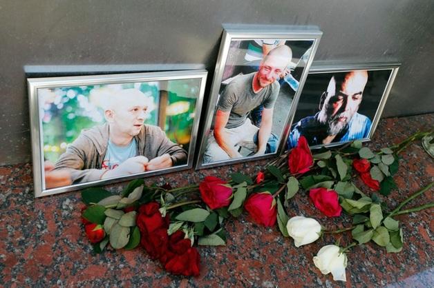 Убитых в ЦАР журналистов познакомил с фиксером корреспондент РИА ФАН