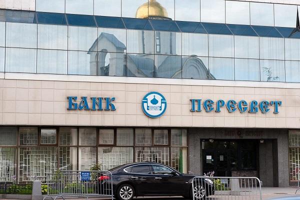 Миллиарды «Пересвета» и Сбербанка пропали в банкротствах компаний Забарского