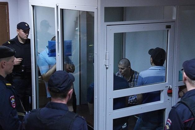 Четверых участников «банды ГТА» приговорили к пожизненным срокам