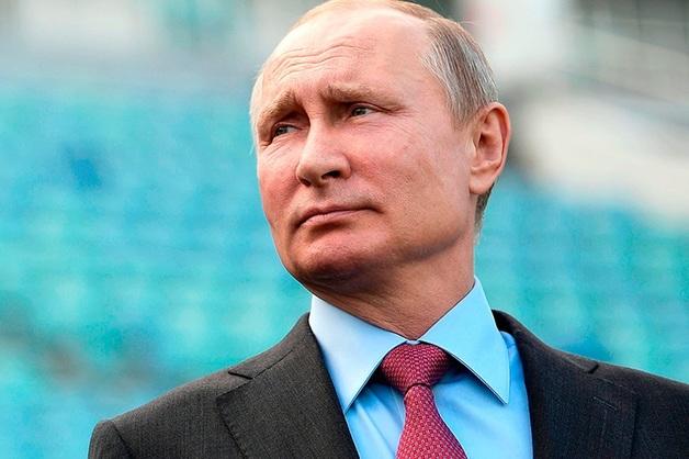 Левада-центр отметил снижение поддержки внешней политики Владимира Путина