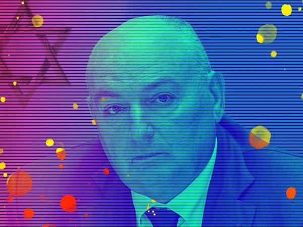 Вячеслав Моше Кантор играет в политику – чего хочет представитель Еврейского конгресса?