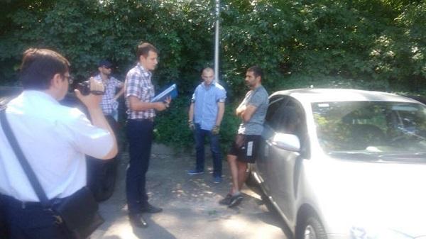 В Киеве задержан владелец издания Insider