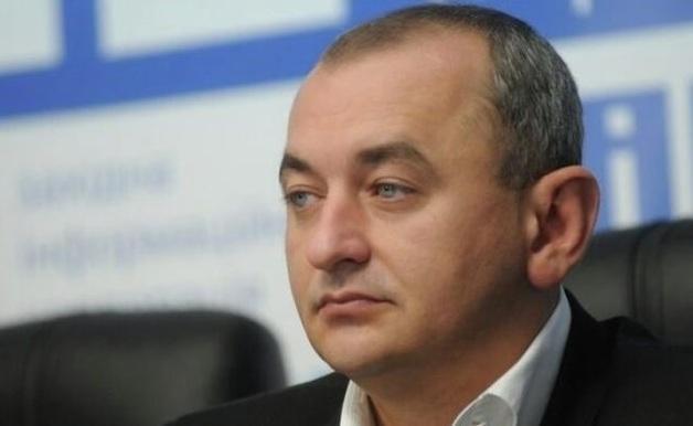 Матиосу досталось от Миссии ООН за Иловайск