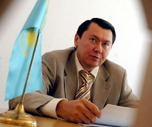 Прощальный привет Рахата Алиева советскому разведчику Юрию Сагайдаку