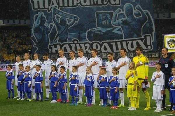 Фискальная служба проверит зарплаты в киевском «Динамо»