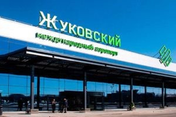 """""""Ростех"""" построил аэропорт-""""прачечную""""?"""